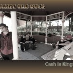 Cash Is King Album Cover